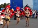 Парад Невест-танец *полу голых женщин* при детях...