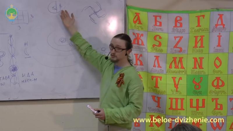 Кирилл Запорожец Славянский Календарь