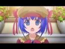 Волшебная медсестричка Комугичка R  Nurse Witch Komugi-chan R - 1 Серия (Oni, Lonely Dragon & Reina)