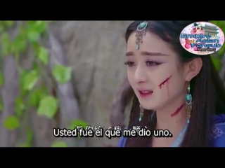 The Legend of Zu //Capitulo 18//Empire Asian