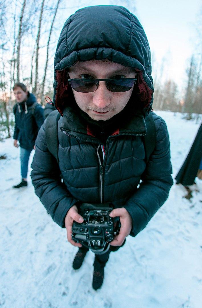 Evgeniy Saffonov, Брест - фото №2