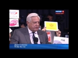 2014.12.18. Большая пресс-конференция Владимира Путина.