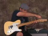 B 52's - Rock Lobster - Easy Beginner Guitar Lesson - Easy Riff