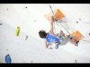 Adam Ondra Final - Lead - IFSC Climbing World Cup Imst 2015