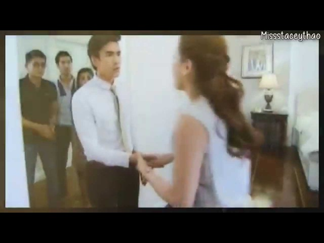 Thai Drama/Lakorn Mix MV - That's What I Was Trying to Do