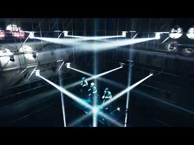 JYJ BACK SEAT MV