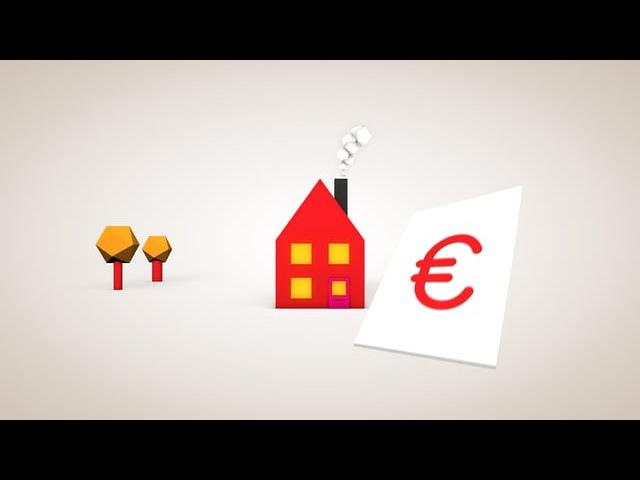 Vereniging Eigen Huis - TV Commercial HD