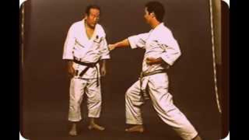 Shotokan Karate - Heian Shodan [VHS] 480p