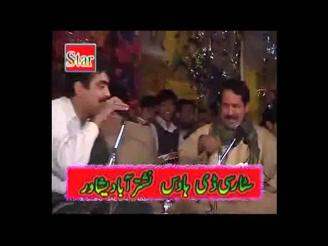 Zahir Mashokhel Mazhar Ali Tariq Mashokhel Medani Mehfal Tang Takor Mast Rabab Amjid Malang 6