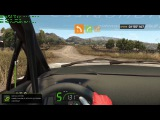 WRC 5 FIA World Rally Championship Gigabyte GTX 960 G1 Gaming 2Gb [Logitech Driving Force GT]