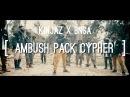 KINJAZ x BNGA Ambush Pack Cypher @tropkillaz