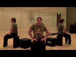 Дмитрий Яшанькин - Разминка для шеи и спины