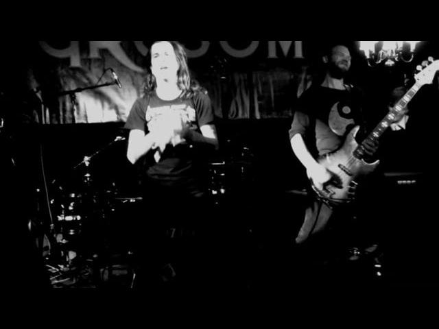 Grusom - Evil - Live At Harders