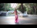 Tanyeli Bellydancer, Thailand 2013  HD 720p
