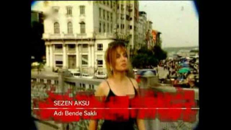 Sezen Aksu - Adı Bende Saklı (1998)