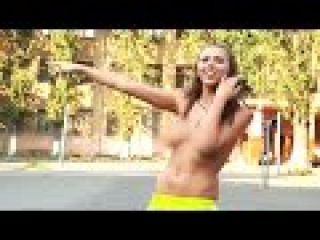 Naked and Funny Erotic Soccer (HD)
