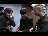 BANGTAN BOMB Various beatbox by BTS (face..dog..monster..etc.)