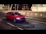 Nouvelle Jaguar XE pr