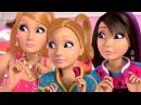 Барби жизнь в доме мечты   1 сезон 22 серия  Исчезновение глянца (1 часть)