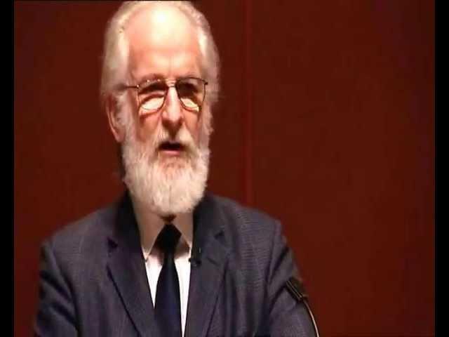 Academic English Prof David Crystal on standard vs non standard English