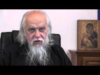 Духовные основы милосердия (епископ Орехово-Зуевский Пантелеимон)