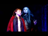 LE BAL DES VAMPIRES - Musical culte de Roman Polanski