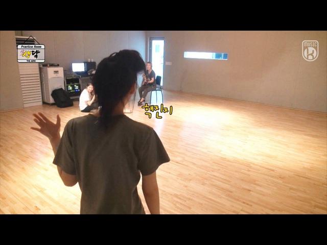 [생댴] 랩신랩왕 재인 (Rapper Jane)