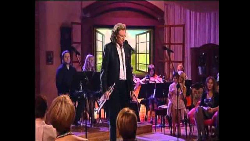 Zbigniew Wodecki, bracia Golcowie - Zacznij od Bacha (koncert Zacisza Gwiazd)