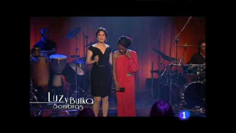 16 Luz Casal Concha Buika Sombras YouTube