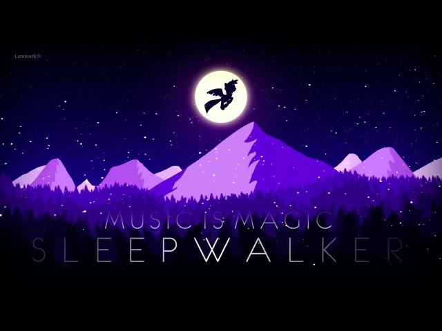 [Dubstep] Illenium - Sleepwalker (feat. Joni Fatora)