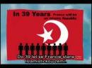 Konec evropské kultury islamizace evropy