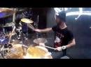 STIGMATA - Радио смерть (Drum Cam)