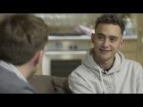 'My mental health is a positive part of me' Owen Jones meets Olly Alexander