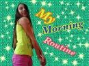 мое утро\ my morning routine|| Yarina 2205