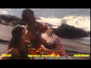 Dil Mein Hai Tu (Jhankar) - Daava - Kumar Sanu Purnima (By Danish)