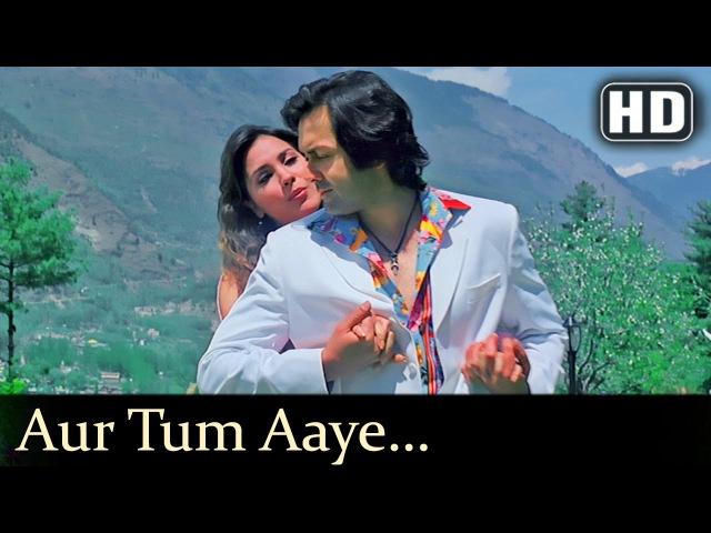 Aur Tum Aaye   Dosti-Friends Forever Songs   Bobby Deol   Lara Dutta   Alka Yagnik   Romantic Song