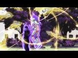 Невероятное приключение ДжоДжо: Несокрушимый алмаз трейлер 1 [русские субтитры AniPlay.TV]