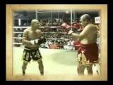 Muay Thai Masters Fight  Sagat &amp Phut  56 &amp 60 years old muay thai masters fight  sagat &amp phut  56 &amp 60 years old