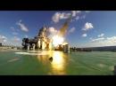 Кадры ракетных стрельб в Черном море rflhs hfrtnys[ cnhtkm, d xthyjv vjht