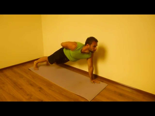 ПЛАНКА - мощное упражнение для всего тела! gkfyrf - vjoyjt eghf;ytybt lkz dctuj ntkf!