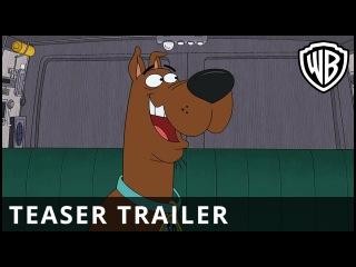 Be Cool, Scooby-Doo! - Teaser Trailer - Warner Bros. UK
