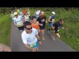 HALF MARATHON 21andMe MOSCOW Park Mechersky 25 july 2015 / Полумарафон 21andMe парк Мещерский Москв