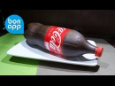 Торт Coca Cola Торт бутылка Coca Cola