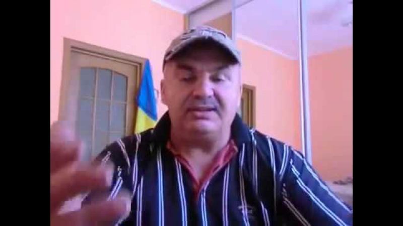 Донецкий шахтер угандошил Путина! Мужик красава!