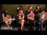 Screen Actors Guild Q&A with Rami Malek & The Rest Of The Cast & Director Of Short Term 12 (Feb '13)