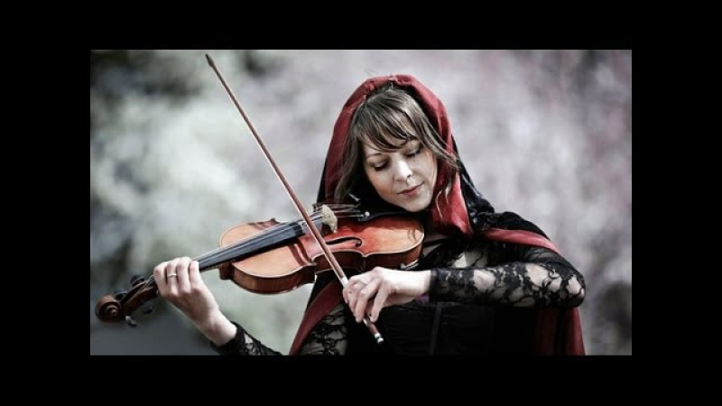 Lindsey Stirling-Elements Dracula(Version Orchestral) Moon Trance