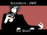 Kuroshitsuji OST - The Butler