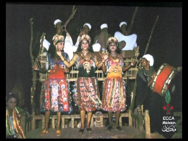 FOLK LIFE IN UPPER EGYPT (1978-1982) Giovanni Canova (Musical Instruments) part 6