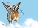 Видео театр онлайн - Сказки небесной коровы 1 серия