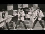 Tielman Brothers - Rollin Rock (best rock 'n roll  Indo Rock)